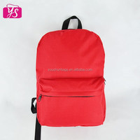 2015 classical school backpack youth school bag for students