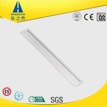 Factory supplier upvc pvc co-extrusion linear profile for window