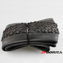 27.5 650B Dirt Tracker Folding Tyres for Sand and Stone Road