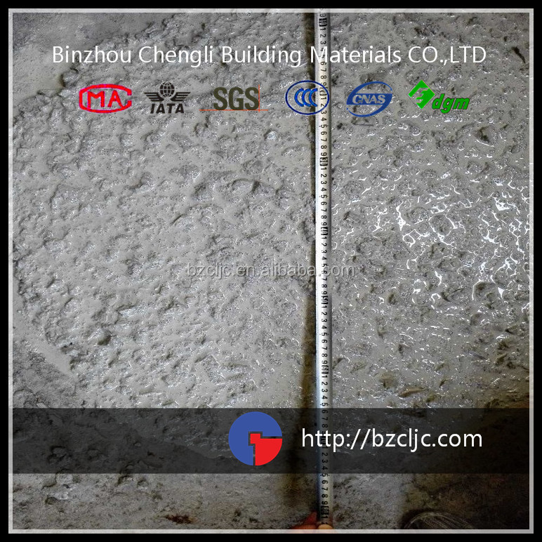 Professional Construction Chemical Raw Materials Supplier