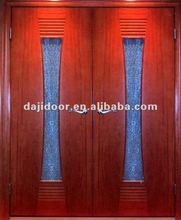 Office Building Entrance & Exit Doors Design DJ-S9684