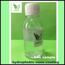 JY-805 hydrophobic nano coating for solar pannel