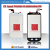 China Mobile Phone Touch Screen For ZTE ORANGE REYO Q-MAXI