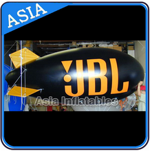 Promotional Advertising Inflatable Blimp/airship/Inflatable Rental Zeppelin
