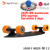 AU warehouse shipping Maxfind dual motor electric skateboard