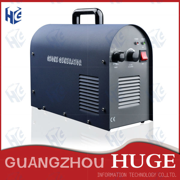 2013 best gift adjustable multi-funtional ionfresher air purifier