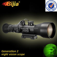 Rm580 scout generation 2+ hunting night vision riflescope