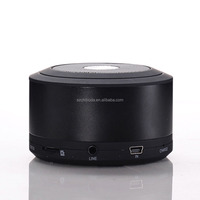 Mini Music Bluetooth 3.0 Wireless External Bluetooth Speaker For Mobile Phones
