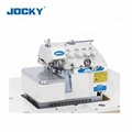 JK747F-514M2-24 High Speed 4 Thread Overlock Machine Industrial Sewing Machine