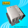3 phase AC Contactor LC1-F115 CJX2-F115