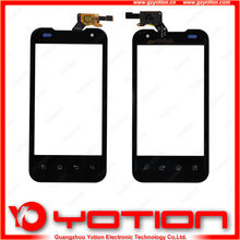 Digitizer For LG Optimus 2X P990 P999 P993 Touch Panel Glass