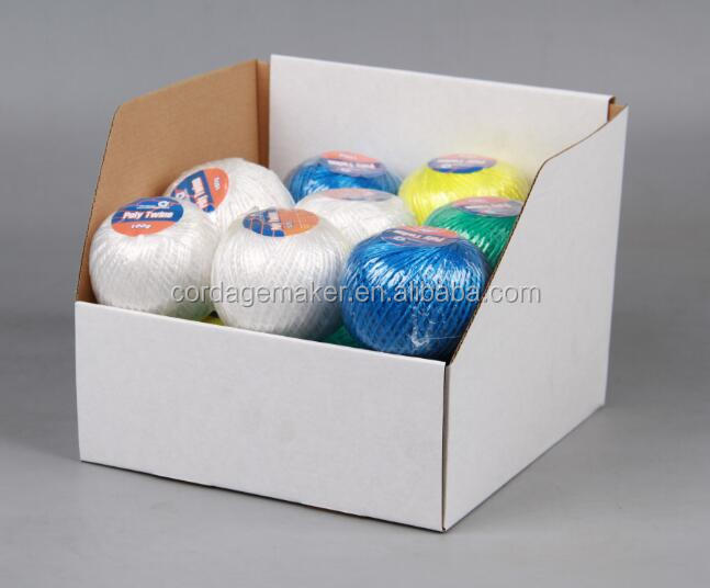 poly twine/polypropylene split film rope/PP split film twine