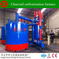 hot selling charcoal briquette machine/charcoal making machine south africa