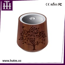 Assessed Factory Super Hi-Fi Classic Craft Wooden USB Speakers