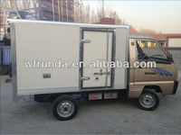 Electric Truck ,Electric Vehicle,Electric Cargo Truck