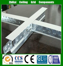 suspended ceiling grid factory price