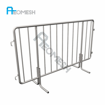 AEOMESH Profiled Road Barrier B
