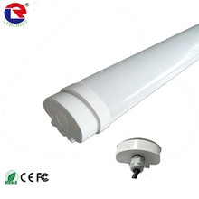 new design LED linear light IP65 120cm LED Tri-proof Light 36w 110lm/<strong>W</strong>