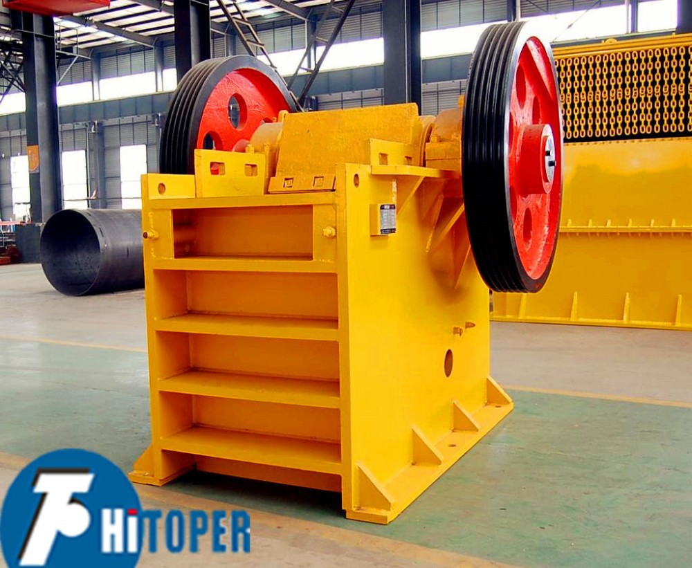 Toper Jaw type filter press sell in russia mining equipment company