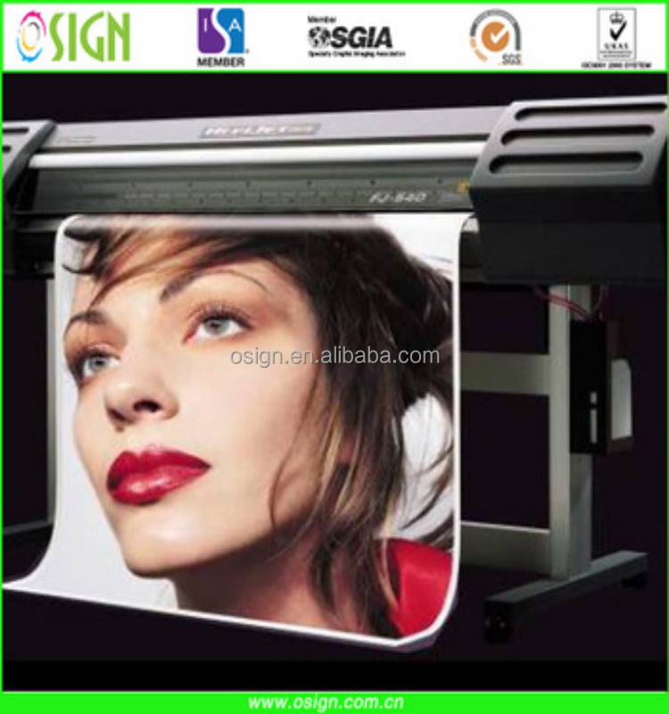 High glossy inkjet photopaper, Photographic Paper, rc inkjet photo paper