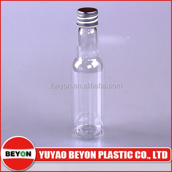 2 oz pete foodgrade plastic bottle