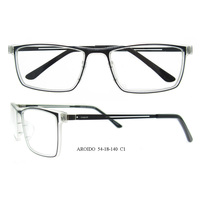 Attractive and durable hd vision optical spectacle frame glasses