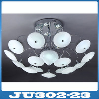 2015 new model Modern LED pendant&Chandelier light,led crystal lighting
