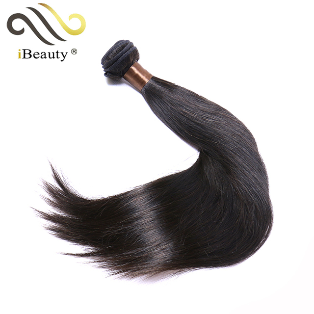 Unprocessed Human Hair Without Synthetic Can Dye Blue Black Hair Weave