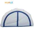 huale Hot Sale Inflatable Party Wedding Show Tunnel Event Tent Led Arch Tent for Party / Wedding