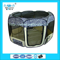 HOT SALES || Pet Playpen Dog Play Pen Yard with 8 Panels