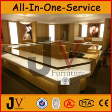 Top quality jewelry store furniture/jewelry store equipment/furniture to jewelry store
