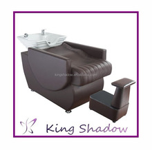 2017 basins barber shop hair shampoo basin for backwash shampoo units