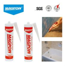 Environmental Friendly Acetic Silicone Sealant Materials For Subpakage Granite