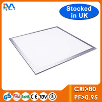 European Style Energy Saving Natural White 6000K-6500K 36W LED Panel Light 600x600