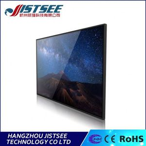 Zhejiang narrow-frame vga led tv 110 inch
