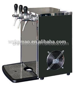 Soda Sparkling Water Maker, Desktop water cooler with soda water in Restaurant and bars