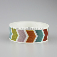 Acrylic Adhesive and Hot Melt, Pressure Sensitive, Water Activated Adhesive Type colored duct tape