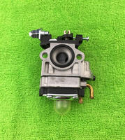 New Gasonline carburetor 10mm Carb Echo SHC-260 SHC-261 SHC 260 261 Hedge Trimmer Carburetor Part Blower