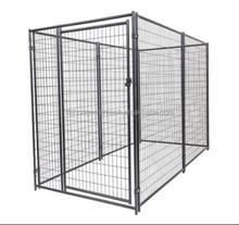 Large Dog Run Kennel Panel/Welded Mesh Dog Run Fence Panel