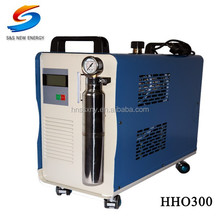 Energy-saving hho generator welding machine/oxyhydrogen water welder