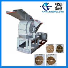 CE Certification Automatic Wood Sawdust Crushing Machine