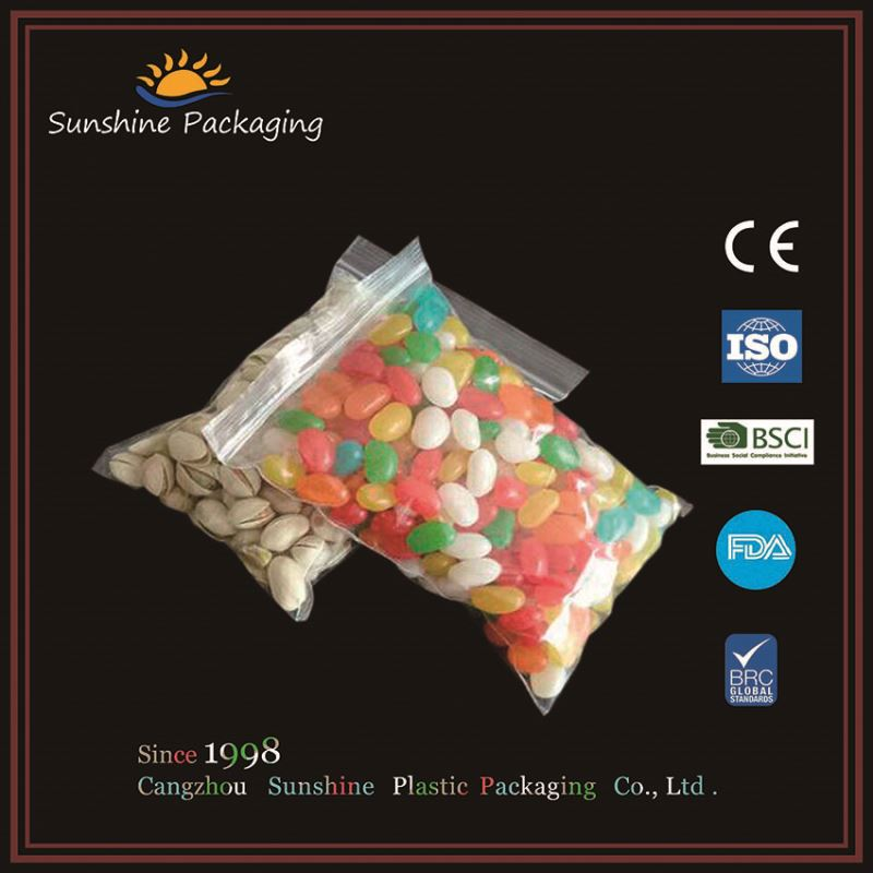 Wholesale storage plastic bags canada for meat,pork,beef,sea food