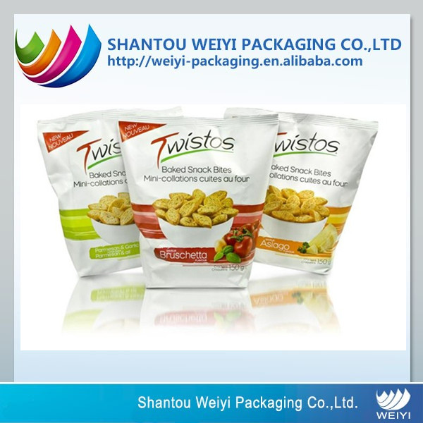 dried tofu packaging/plastic dried tofu packaing/heat seal plastic pouch for dried tofu