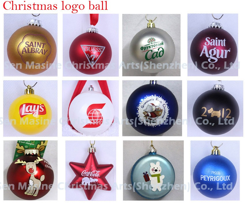 NEW TYPE decorate christmas ball ornaments garland