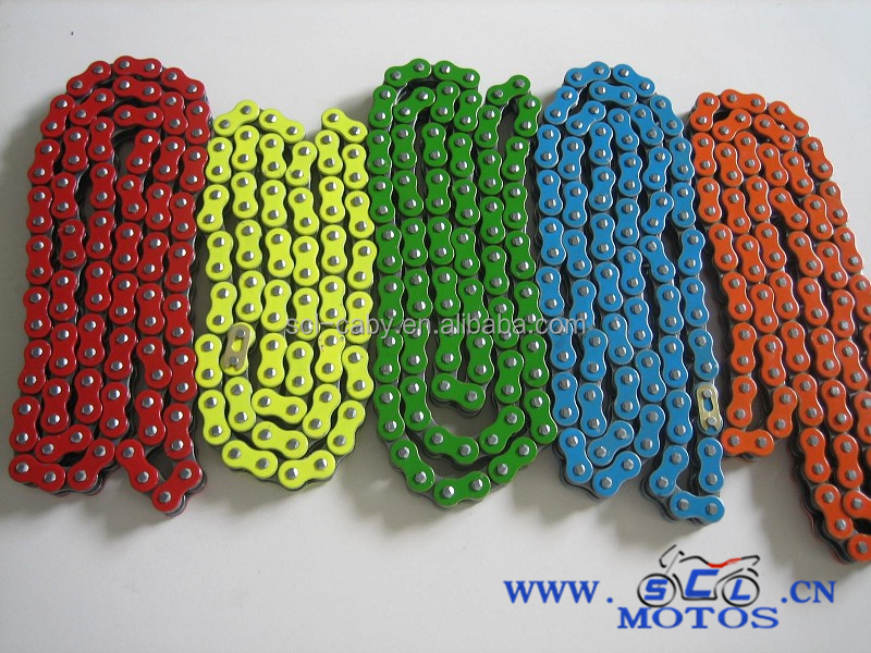 SCL-2012120272 factory direct sales 125cc Chain motorcycle parts