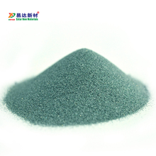 chemical raw material sic f40 green silicon carbide sand