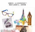 Middle East AliExpress Business 3D Printer Machine Pen Drawing 3D Feature For Children As Gift Sale With Free 3D Filament