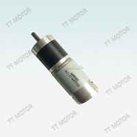 150cc 3000rpm robot friction motor for massage bed