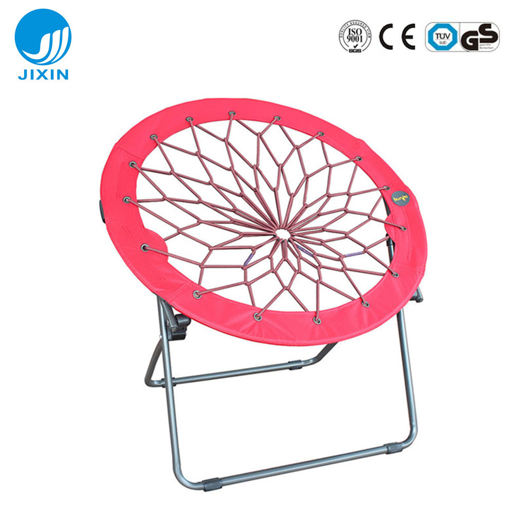 Groovy Steel Heavy Duty Folding Round Moon Chair Bunjo Bungee Chair Buy Steel Folding Round Bunjo Bungee Chair Round Bunjo Bungee Chair Bunjo Bungee Chair Download Free Architecture Designs Rallybritishbridgeorg