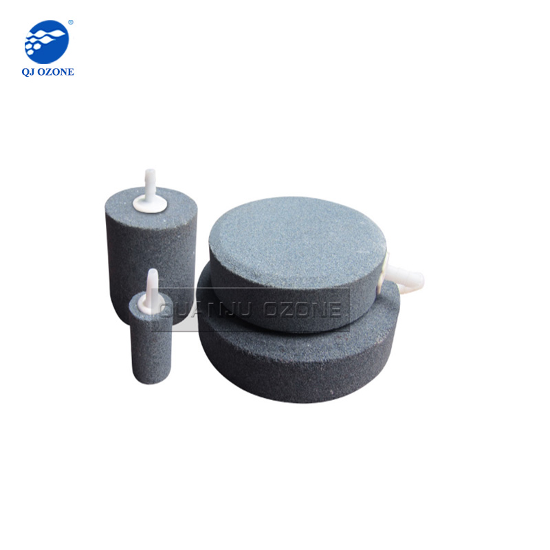 Quite well ozone generator air stone ozone diffuser